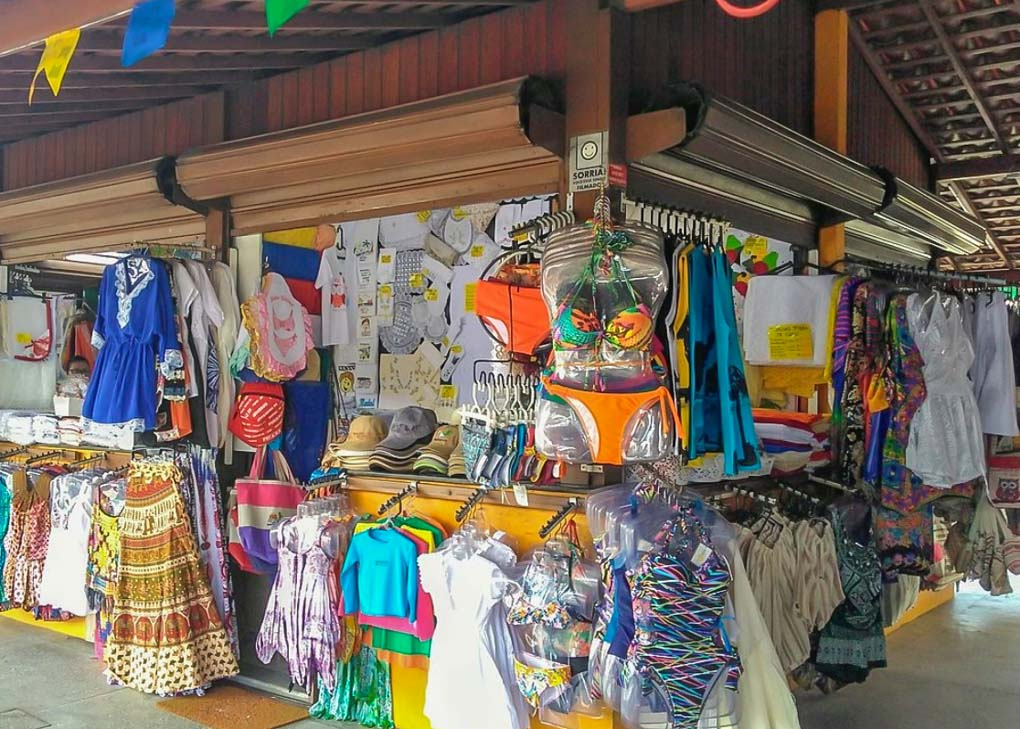 Hand Craft Potiguar Mall, Natal