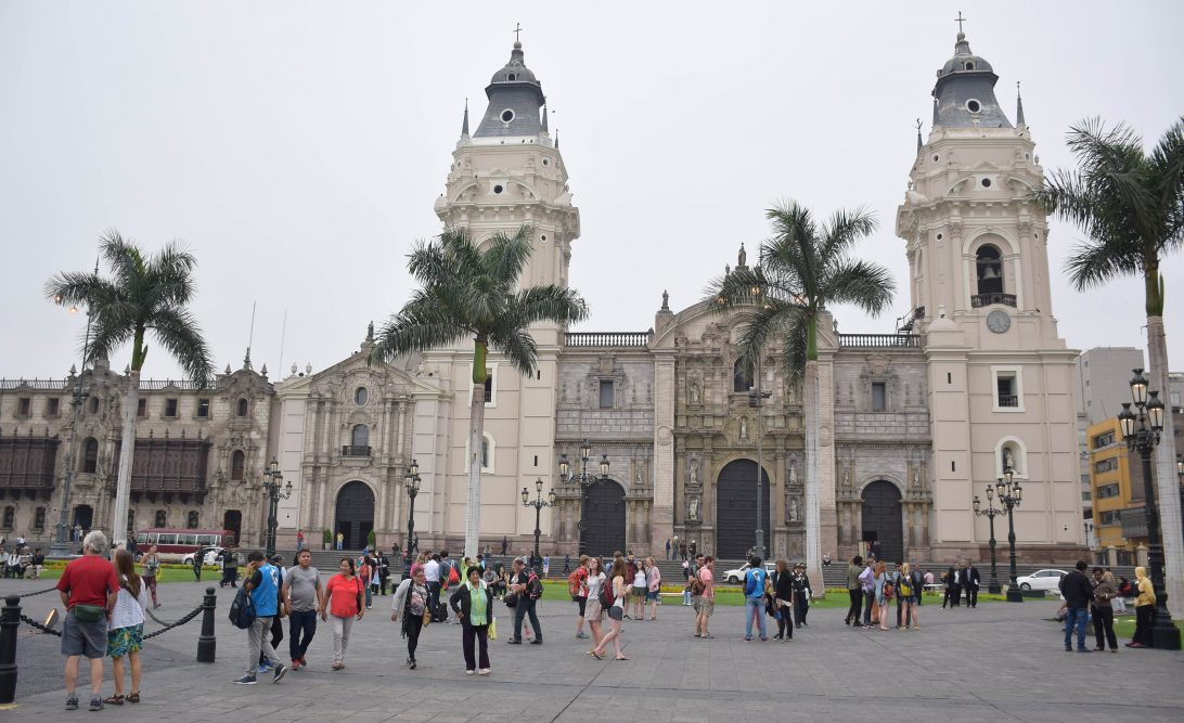 fun things to do in lima, peru