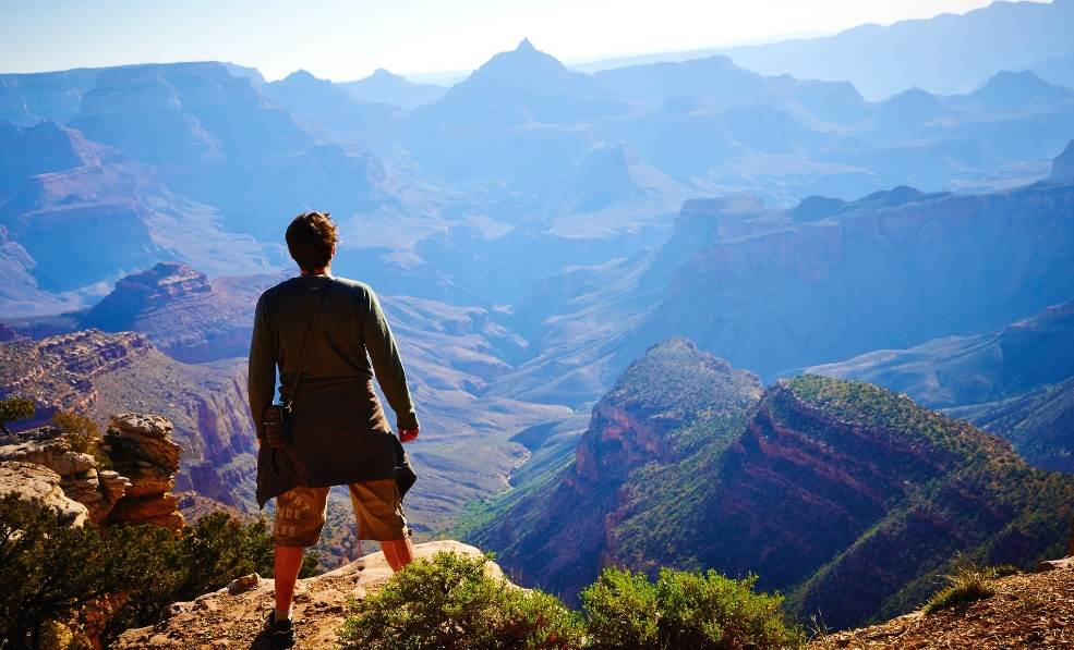 there are so many reasons to travel alone