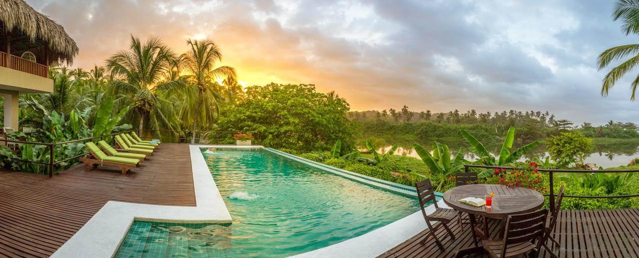 where to stay near tayrona national park