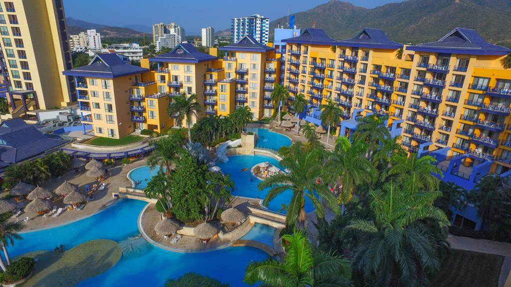 zuana bach resort is one of the best places to stay in santa marta