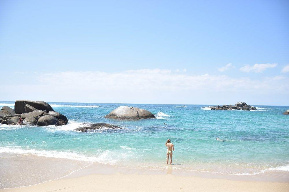 where to stay in tayrona national park guide