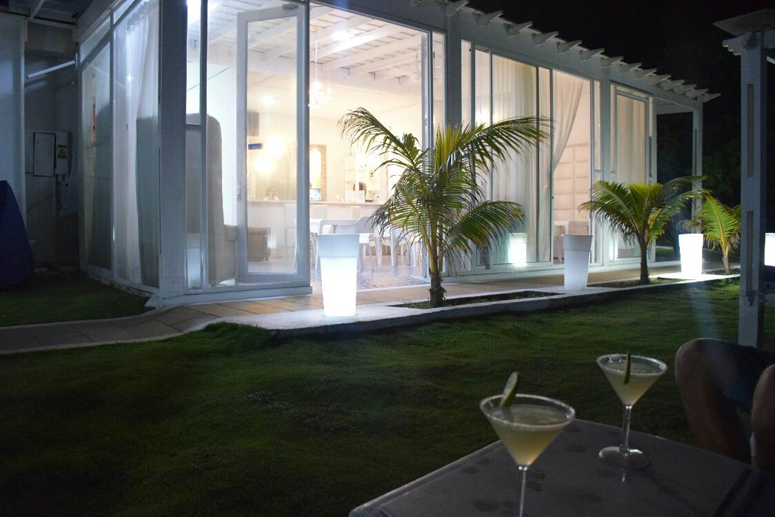 porta di mare hotel san andres island colombia