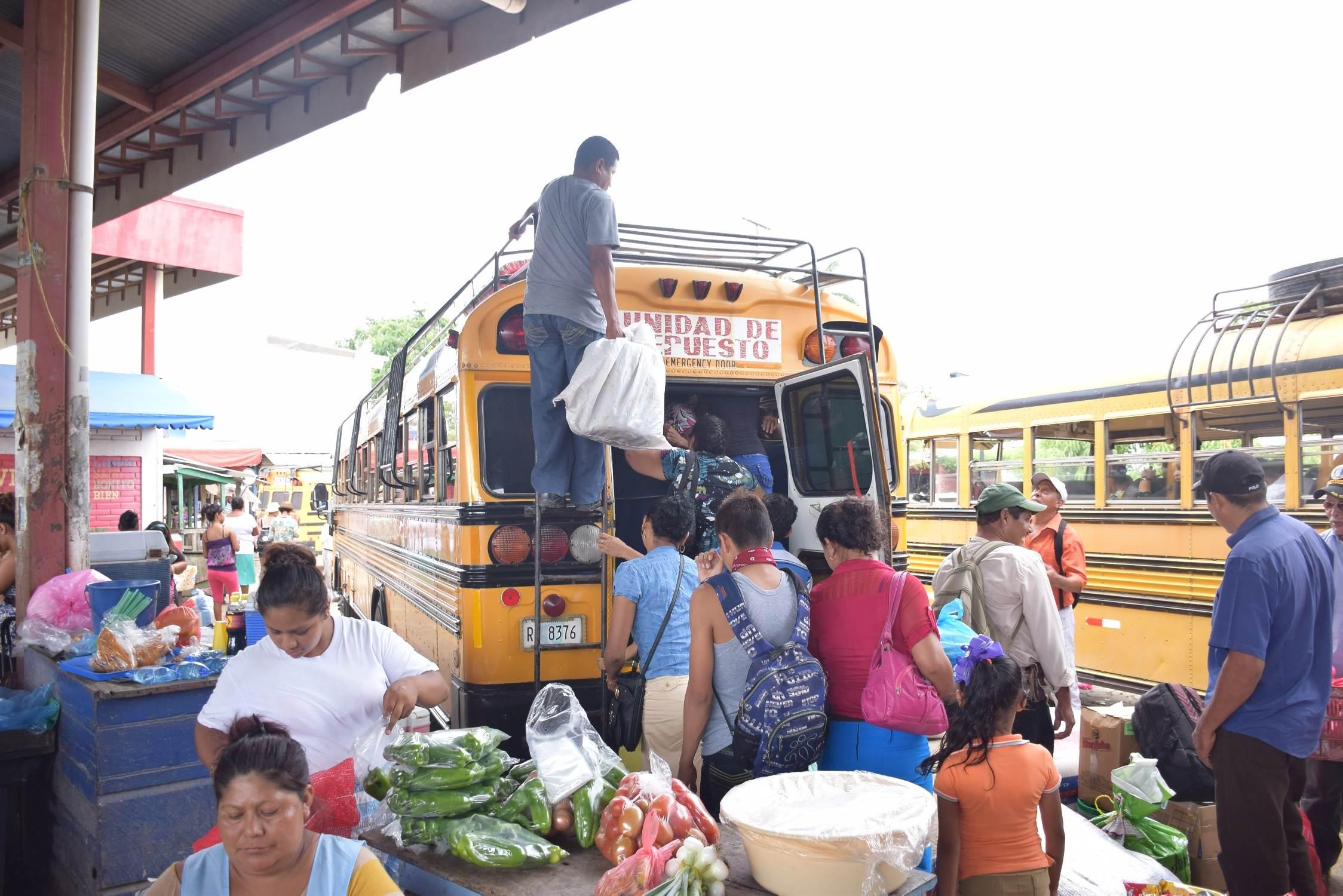 Costa Rica to Nicaragua Border Crossing Guide