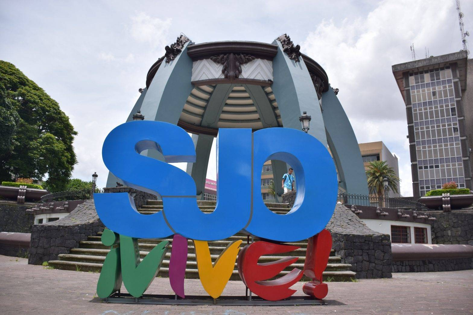 things to do in San Jose, Costa Rica downtown