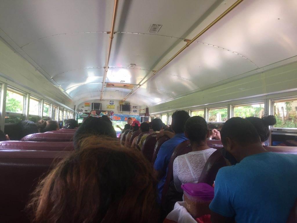 Monteverde to San Juan del Sur
