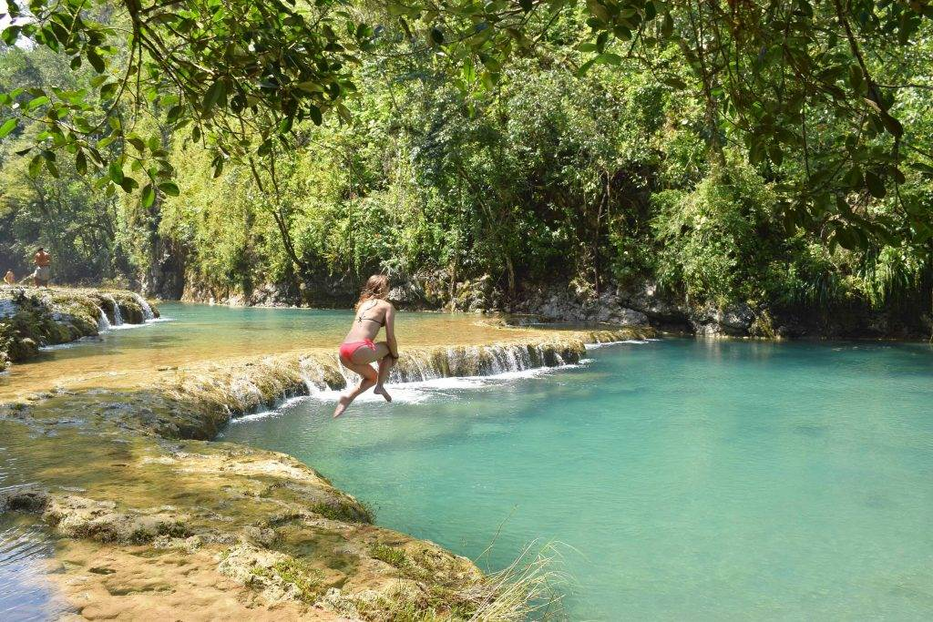 is semuc champey worth it? absolutely