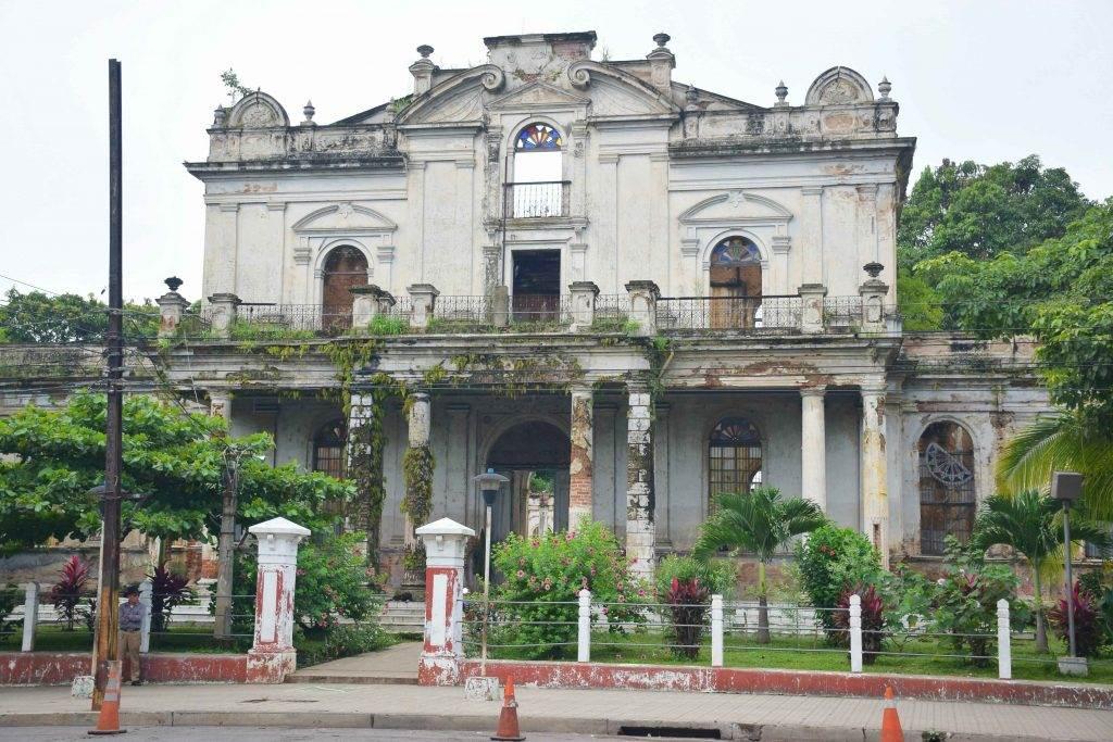 Santa Ana City El Salvador