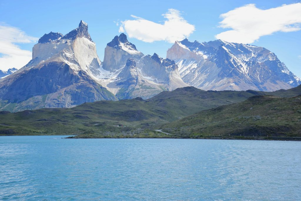 gorgeous photos of the torres del paine