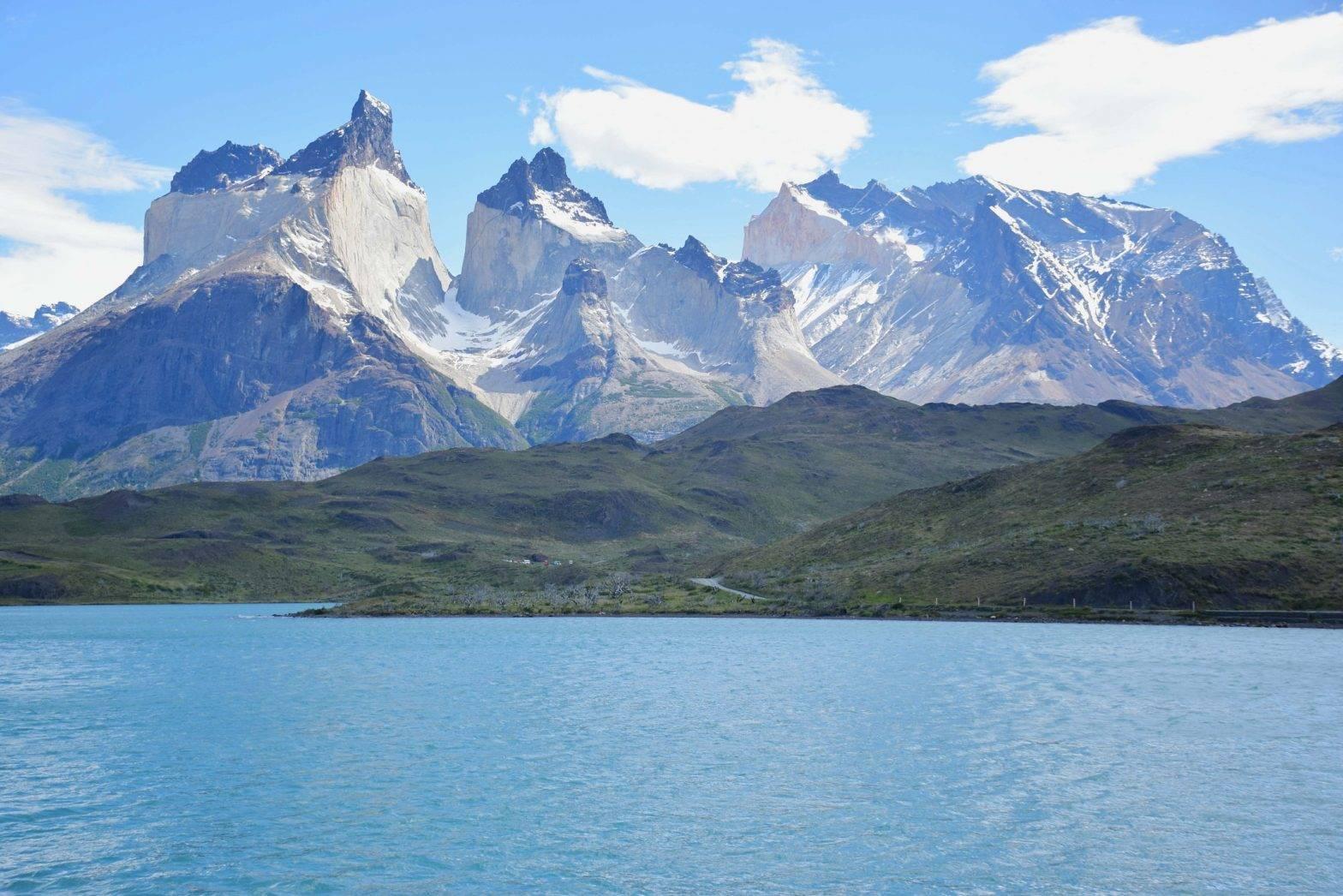 Torres del Paine Photos