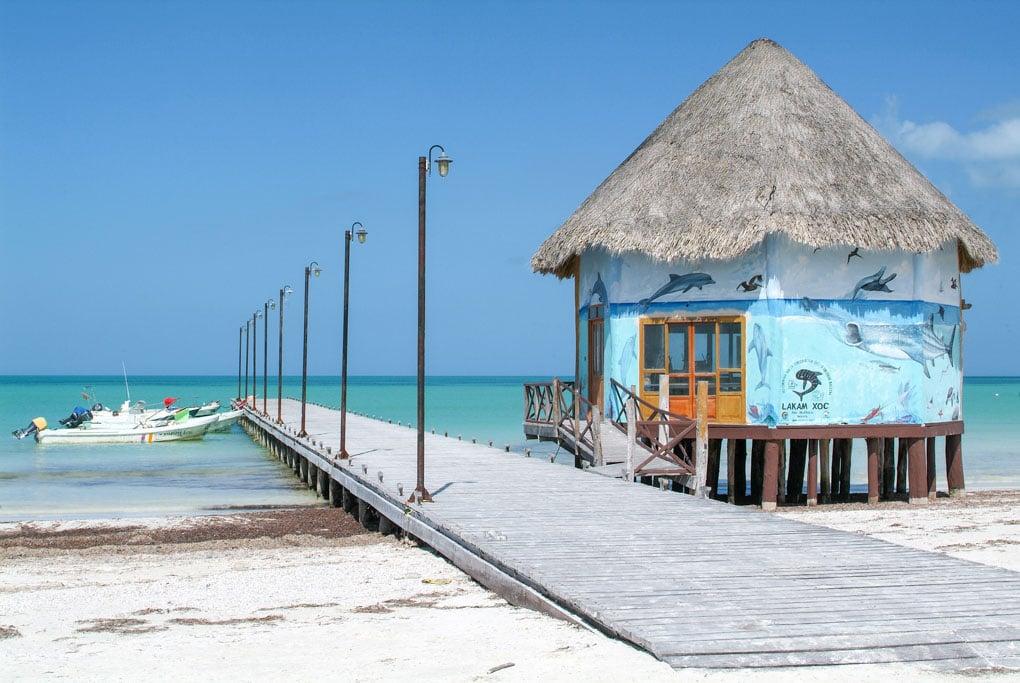 Hotbox Island, Mexico