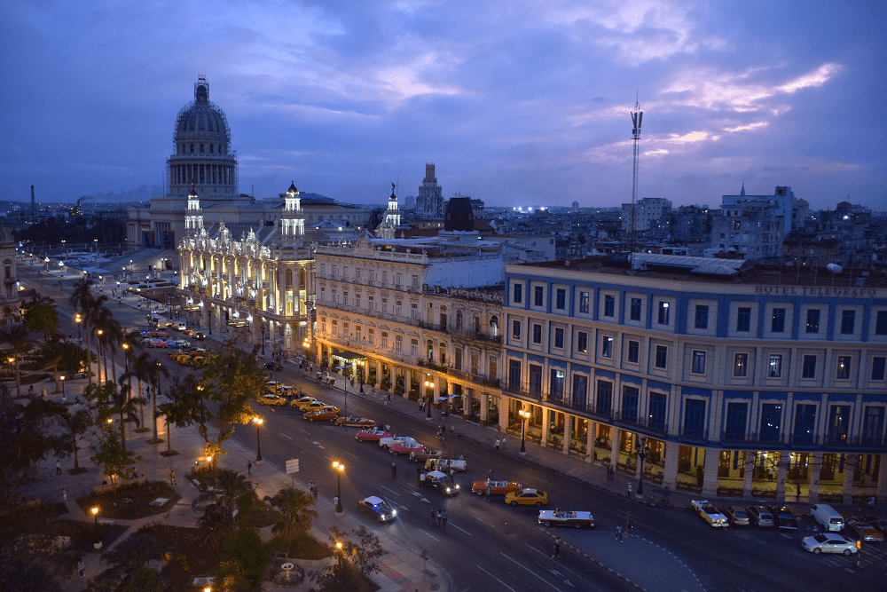 Such a beautiful city with so much to offer - Old Havana