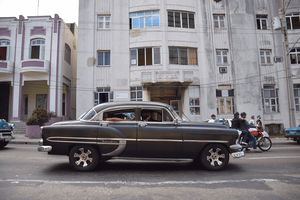 New Havana!