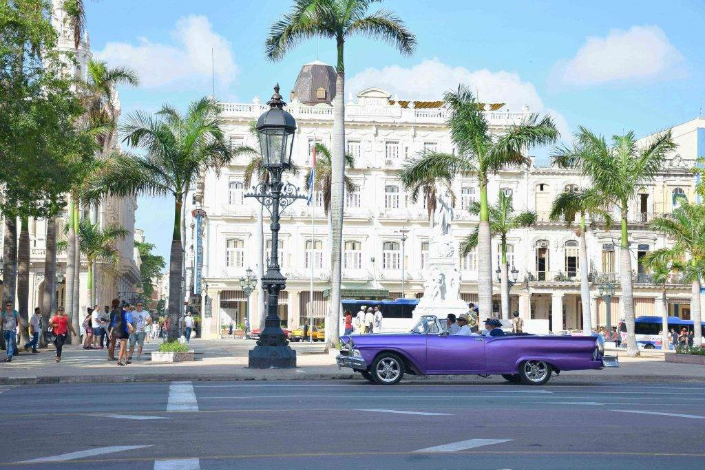there is lots to do while backpacking in Cuba