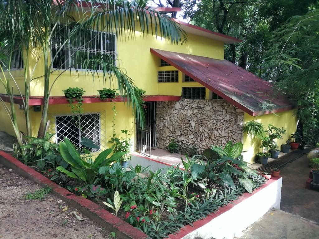 budget hotel palenque
