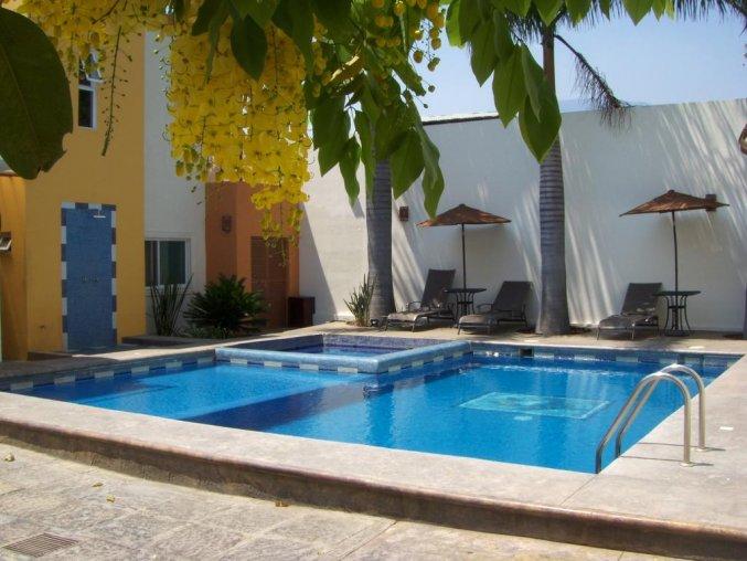 hotel boutiua quinta tequila