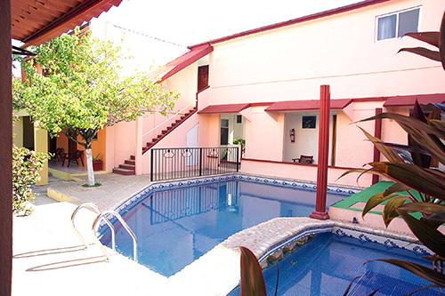 hotel mallorca in palenque