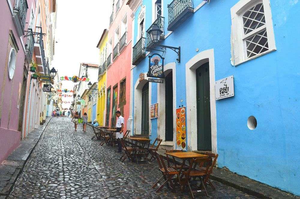 best cities south america