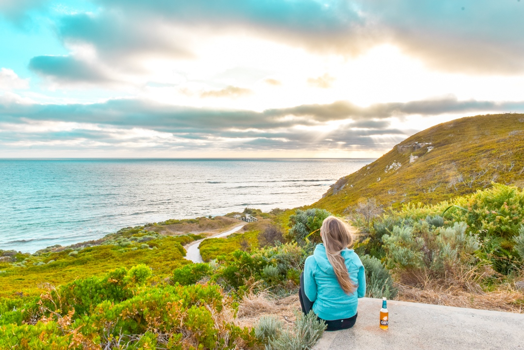 Day trips from Perth in Margaret River