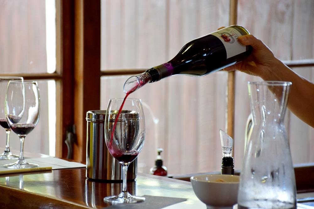 Margaret River wine tours