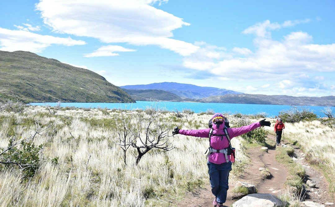 Torres del Paine Camping Guide - Destinationless Travel