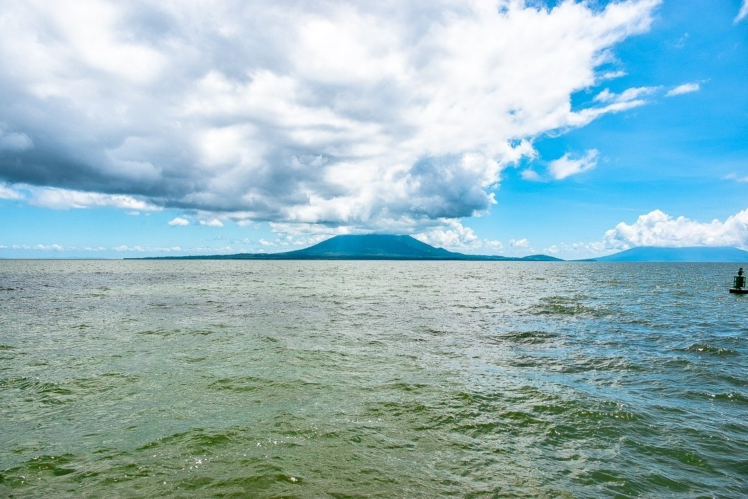 Isla de Ometepe things to do