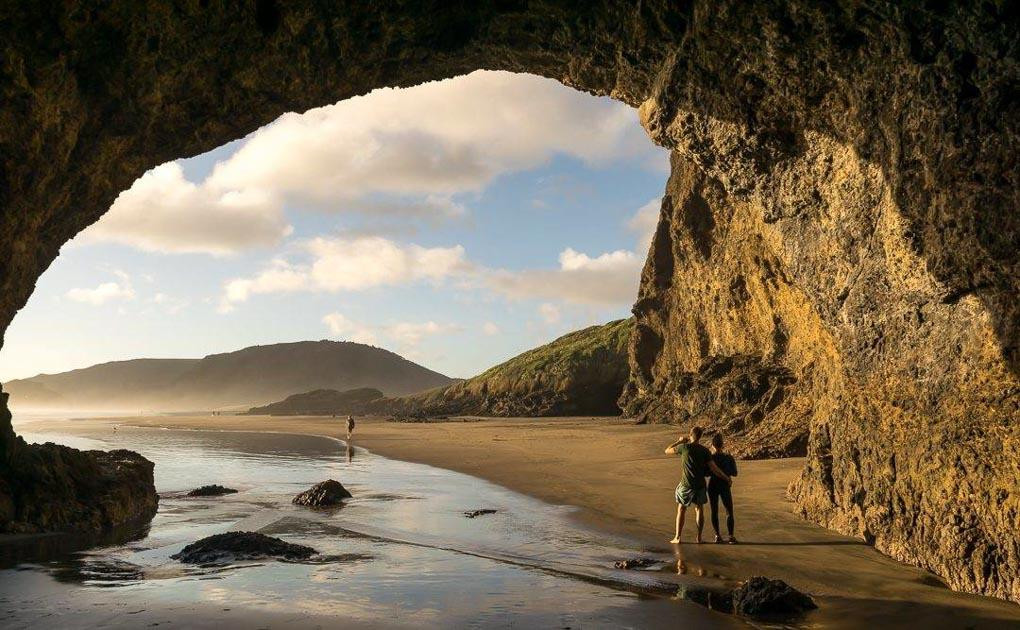 Bethells Beach, New Zealand