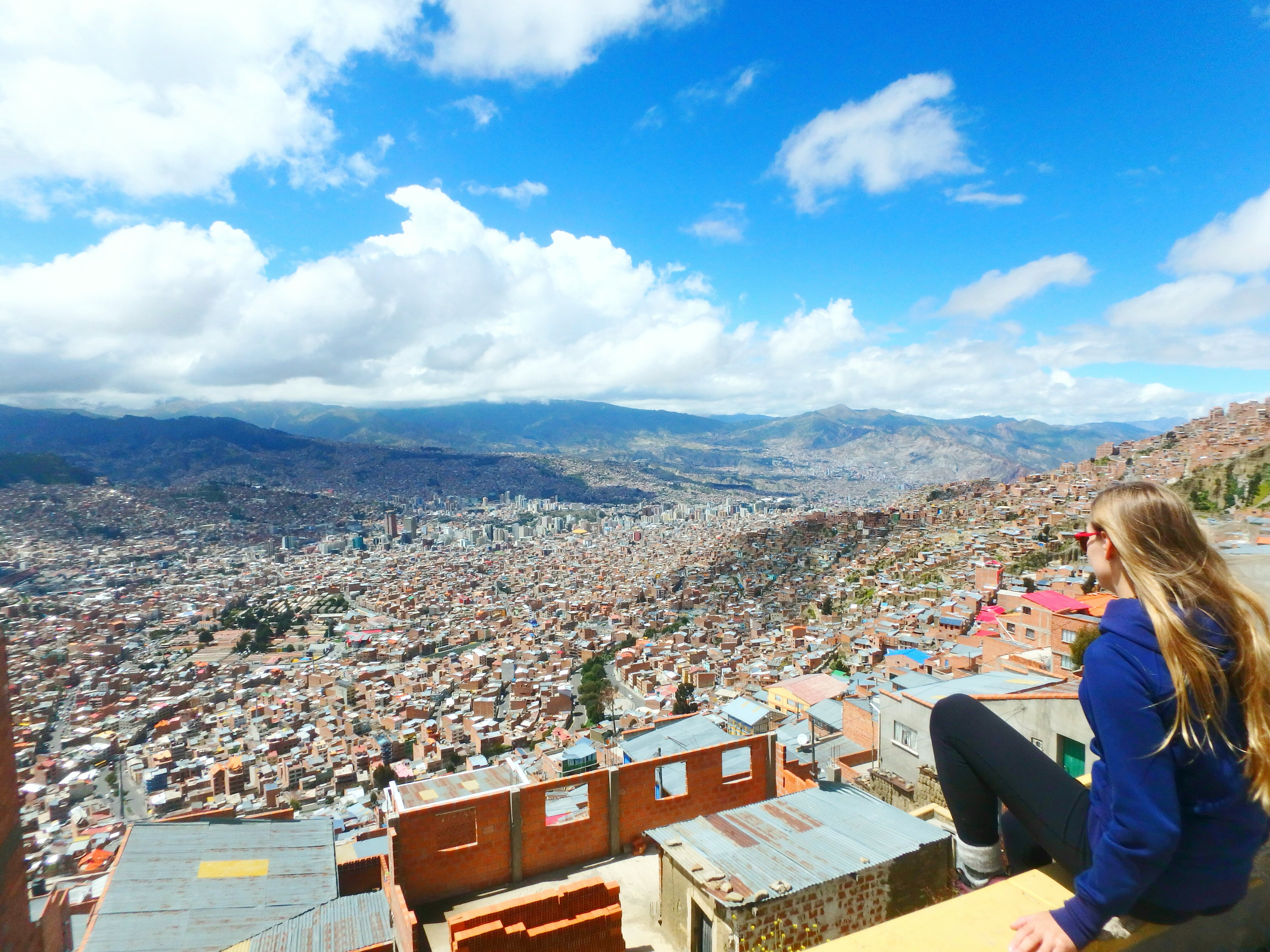 View piont in my Bolivia Travel Guide!