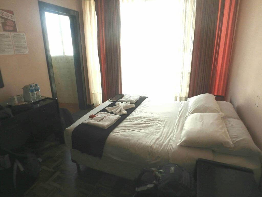 private room in loki in la paz