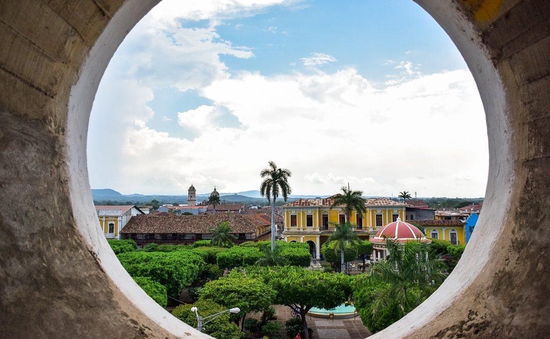 nicaragua guide