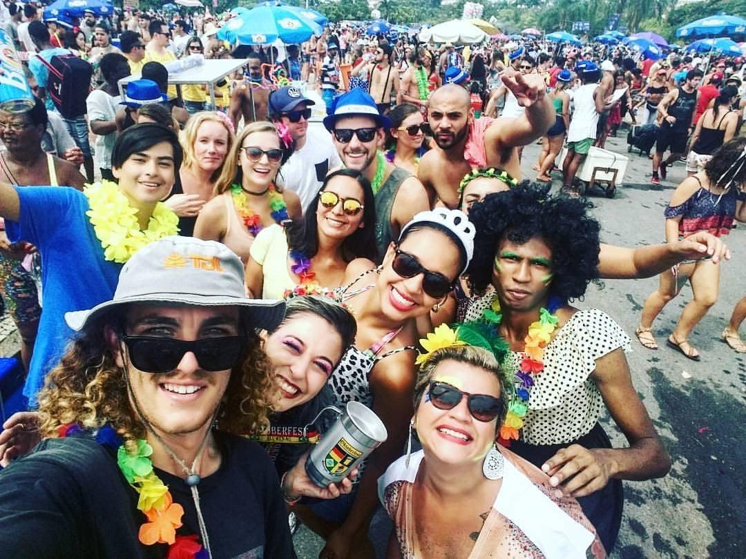 Budget-Saving Tips for Carnival in Rio in 2020
