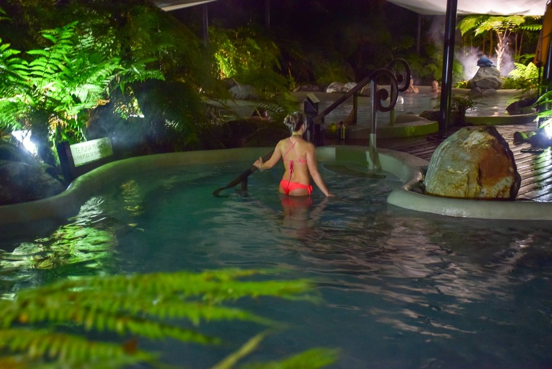 Franz Josef Hot Pools – Review and Guide