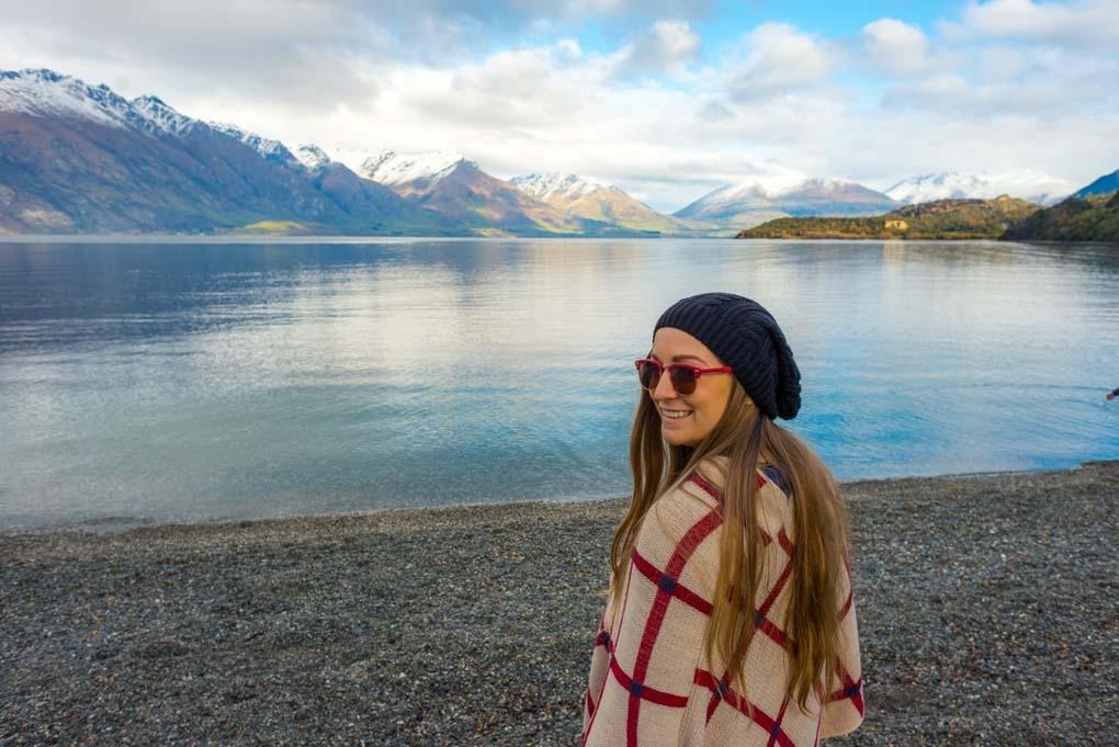 Wilsons Bay, New Zealand