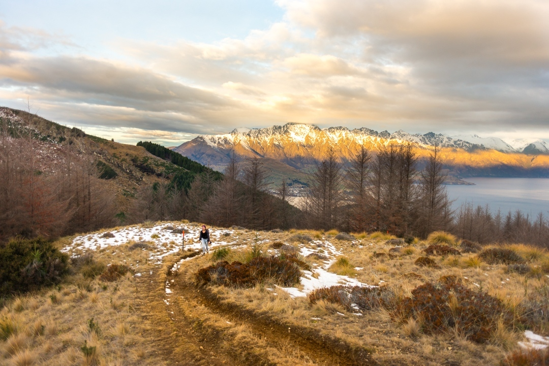 The Fernhill Loop Track: A Great Short Hike in Queenstown