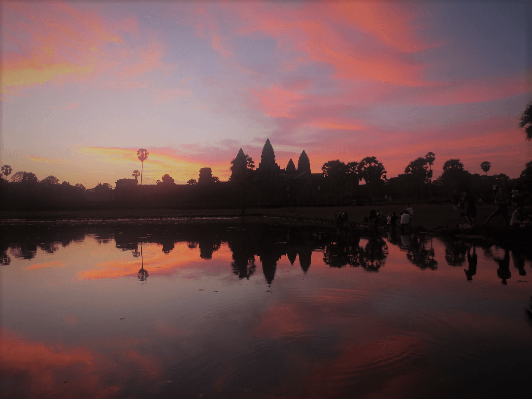 tips for visiting angkor wat