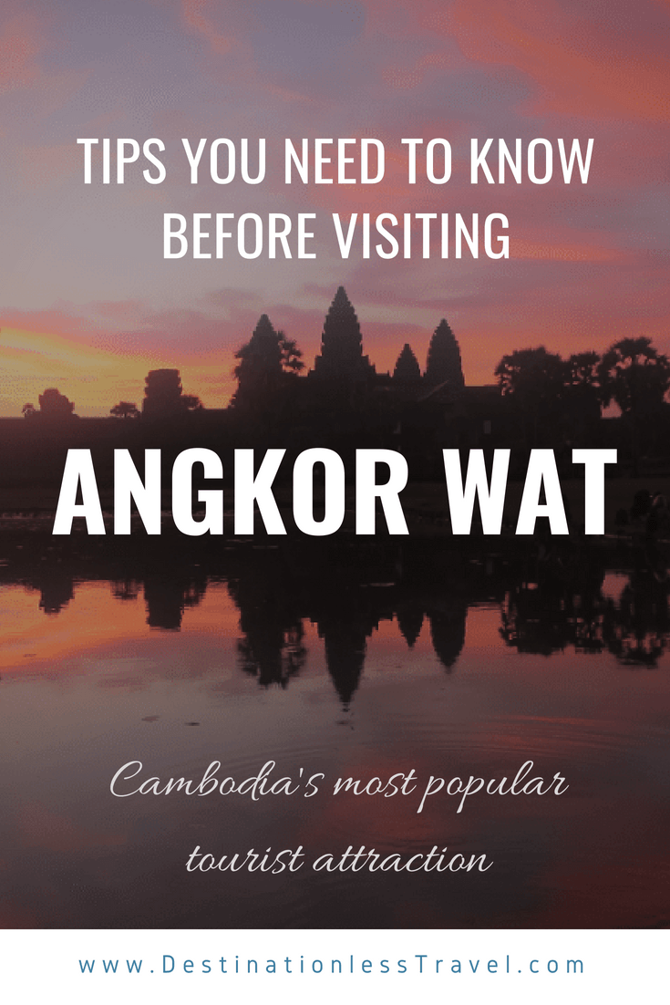 tips you need to know before visiting angkor wat