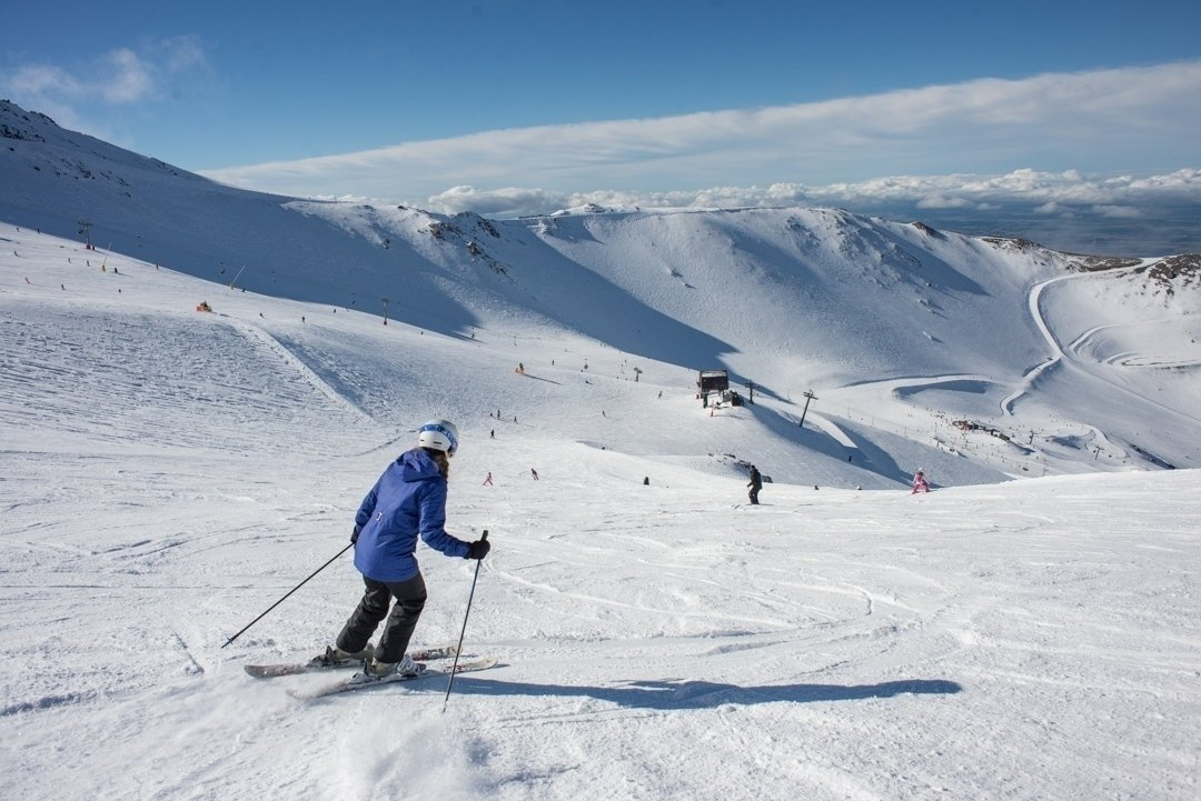 Skiing at Mt Hutt, New Zealand – Know Before You Go