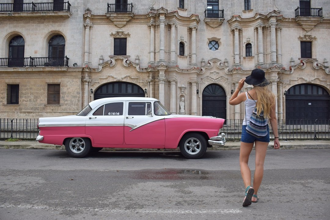 beautiful architecture in cuba is one of the reasons to visit cuba