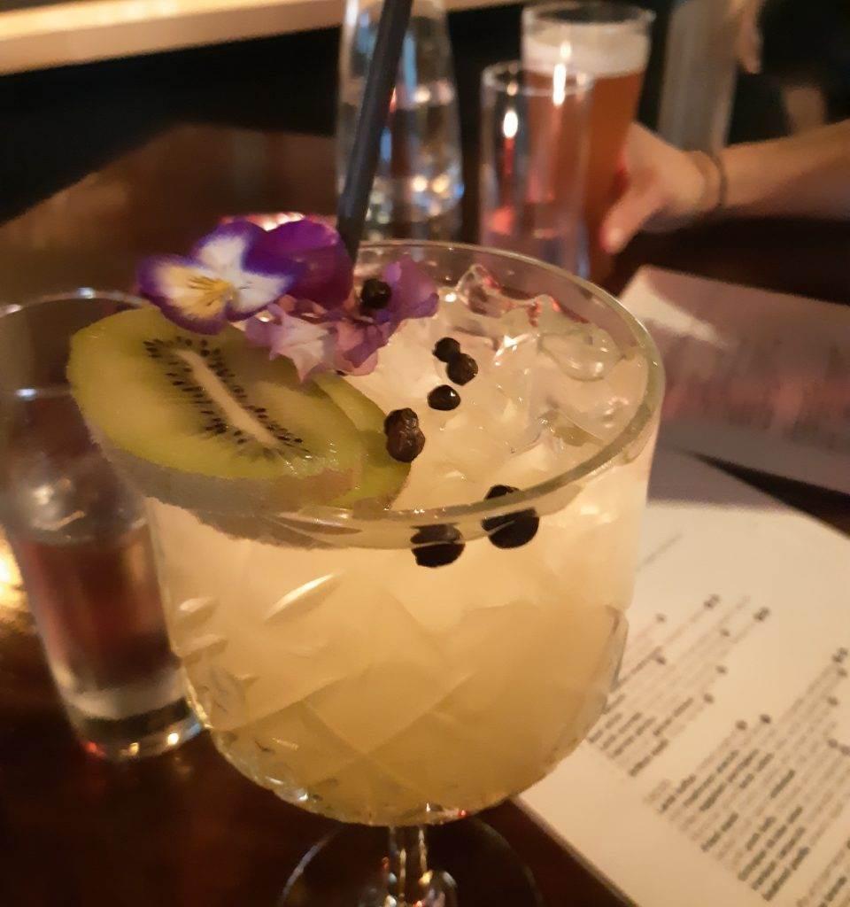 best cocktail in queesntown
