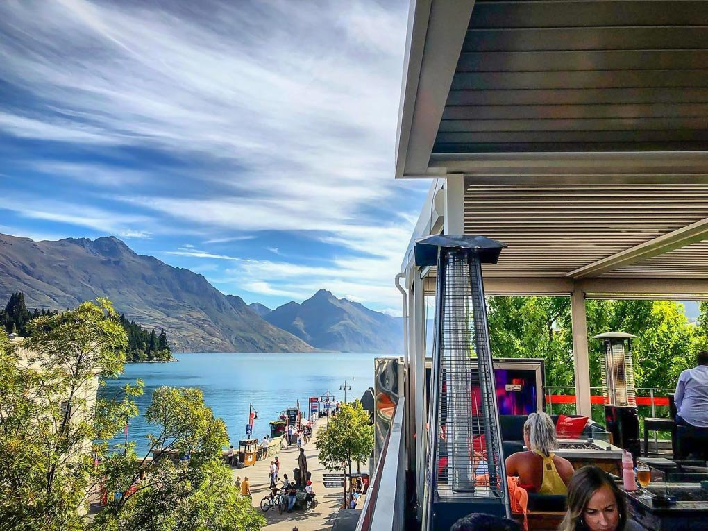 Attiqa Wine Bar Queenstown