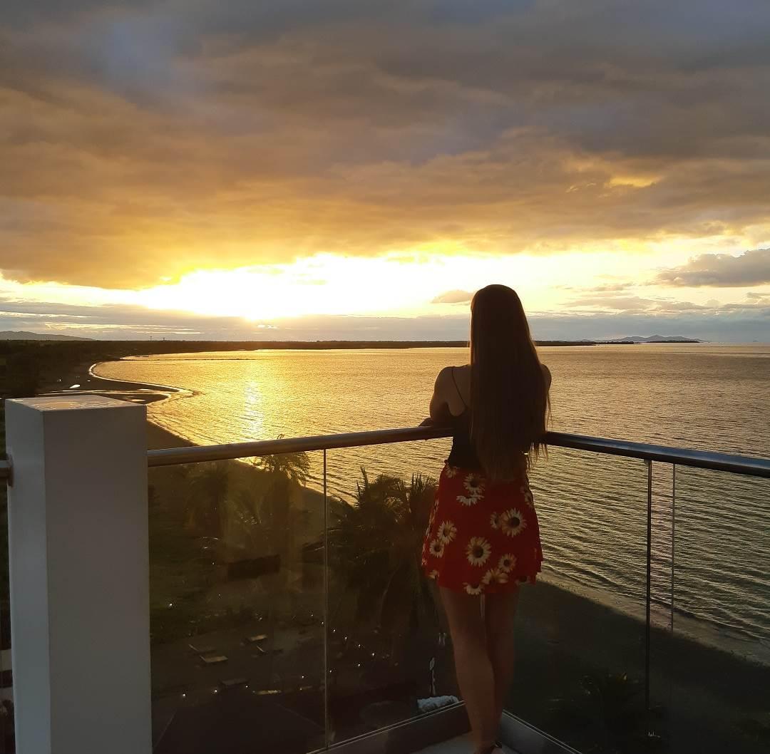 rooftop bar in fiji