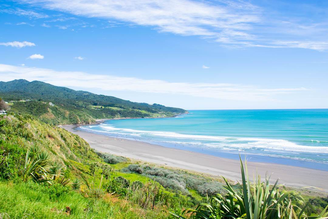 north island new Zealand road trip itinerary 1