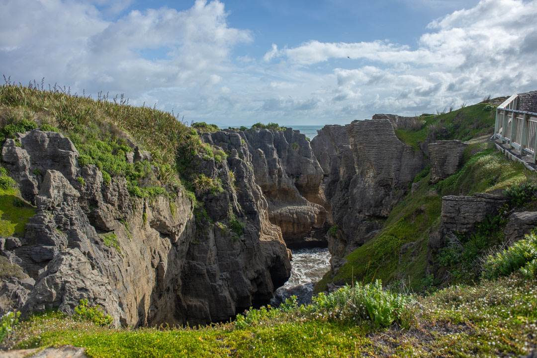 12 Awesome Things to do in Punakaiki, New Zealand
