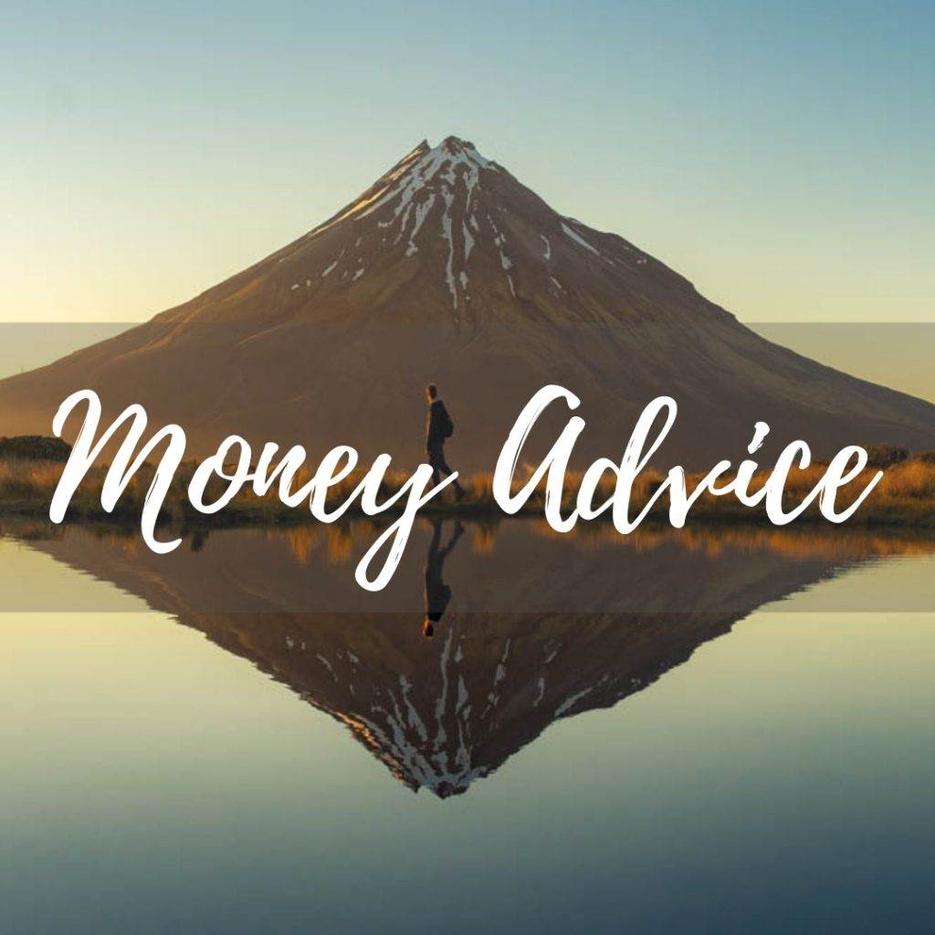 Money advice for travel