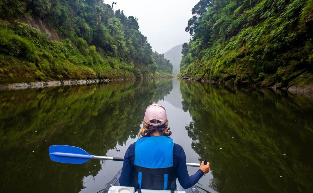 ultimate guide to kayaking the whanganui journey