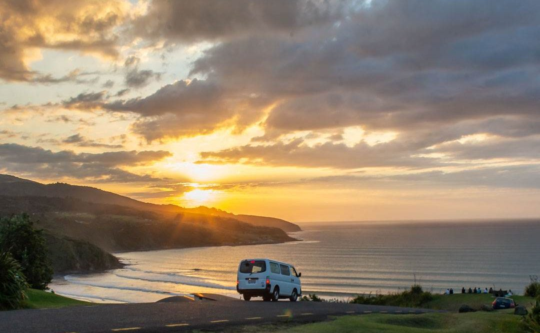some of the truths about living in a van long term