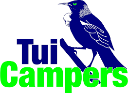 tui campers logo
