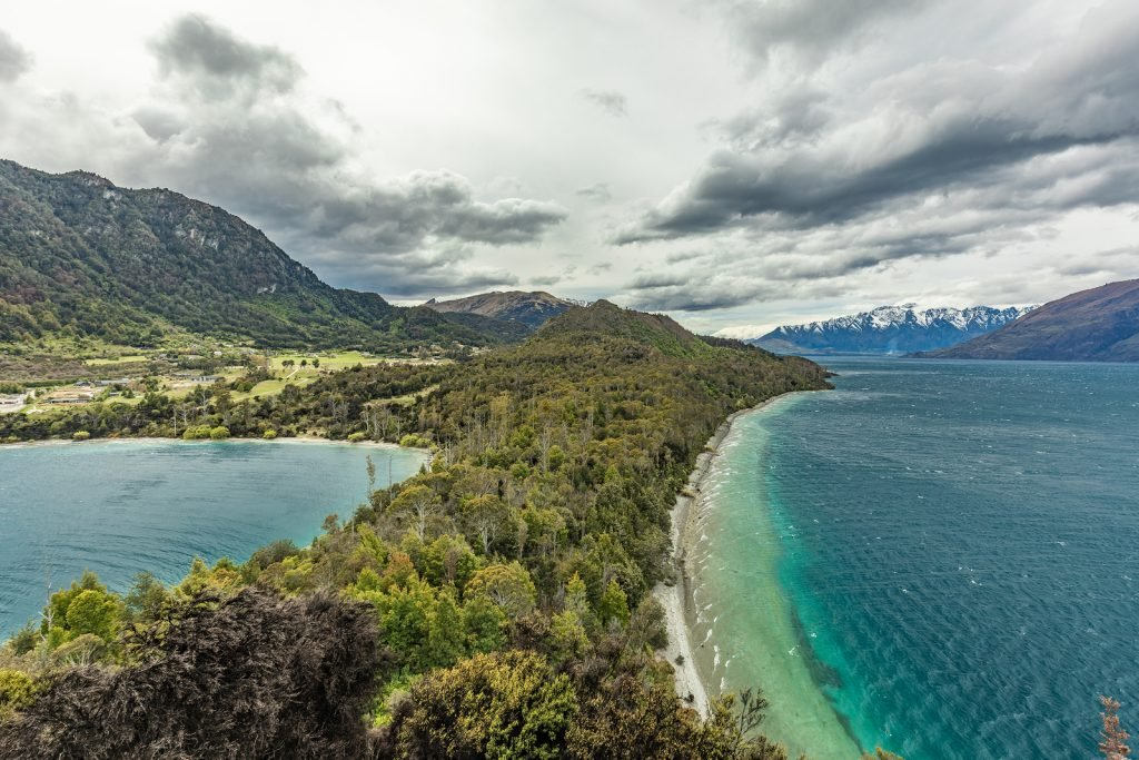 Bob's cove, Queenstown