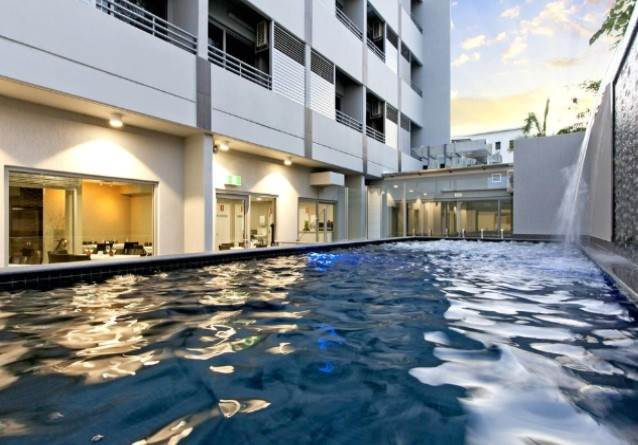where to stay in darwin guide t darwin accommodation and hotels