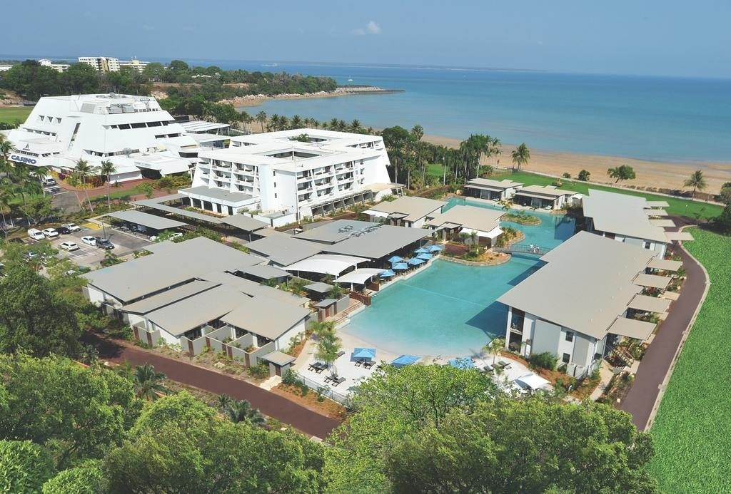 mindil beach resort is one of the best darwin hotels